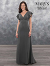 Mary's Bridal: Beautiful Mothers MB8031