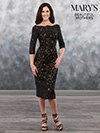 Mary's Bridal: Beautiful Mothers MB8035