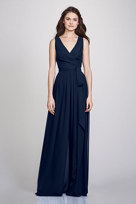 910246 - Denise gown from the 2018 Theia Bridesmaids collection, as seen on Bride.Canada