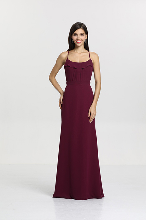 753505 - Sydney gown from the 2018 Gather & Gown collection, as seen on Bride.Canada