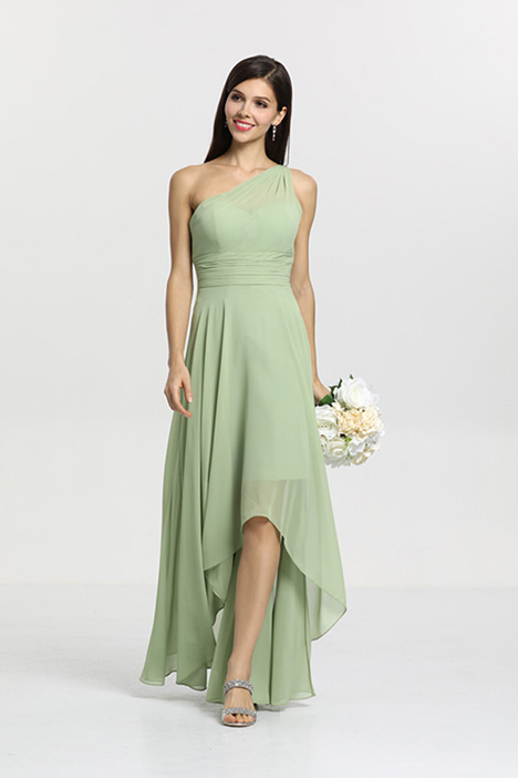 755 - Christina gown from the 2018 Gather & Gown collection, as seen on Bride.Canada