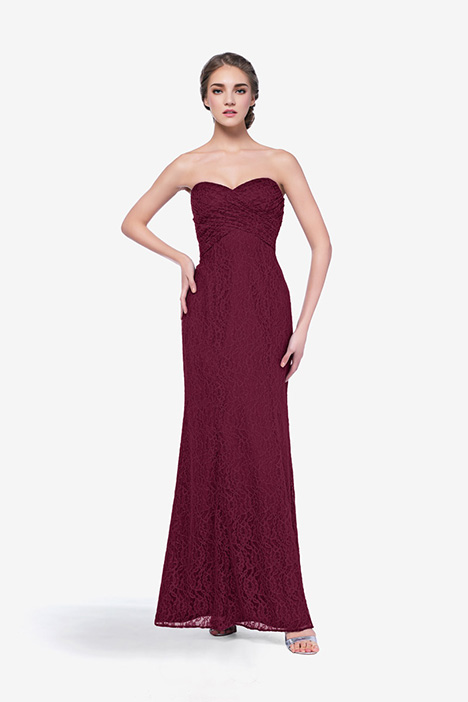 581 - Gilmore gown from the 2018 Gather & Gown collection, as seen on Bride.Canada