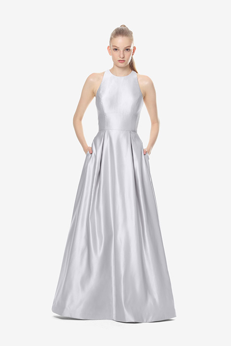 720040 - Brooke gown from the 2018 Gather & Gown collection, as seen on Bride.Canada