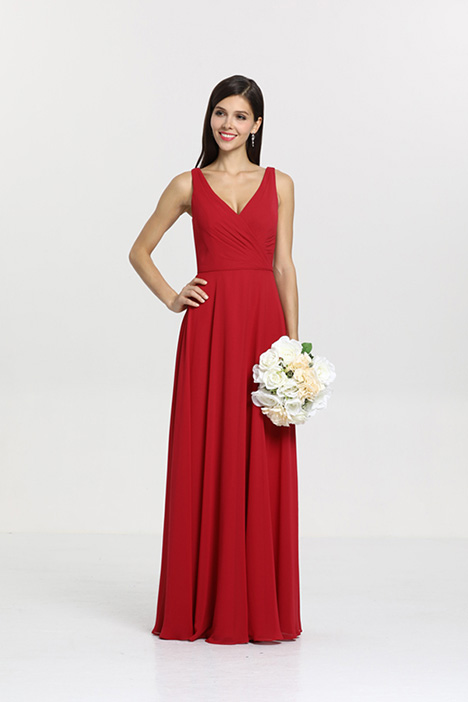 7359602 - Alexis gown from the 2018 Gather & Gown collection, as seen on Bride.Canada