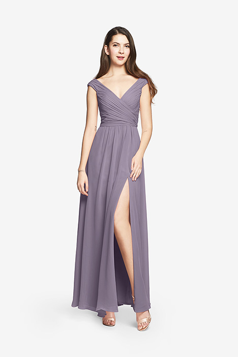 528512 - Elizabeth gown from the 2018 Gather & Gown collection, as seen on Bride.Canada