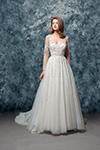 Enaura Bridal EF811 Daphne