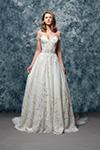 Enaura Bridal EF815 Petal