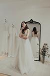 Brides by Sarah Seven Regal
