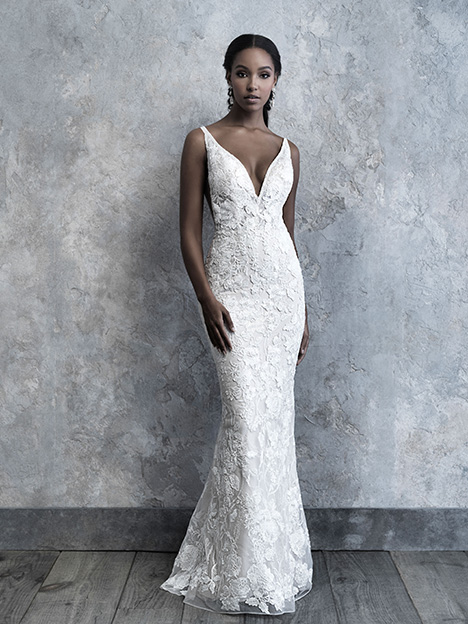 MJ514 gown from the 2019 Madison James collection, as seen on Bride.Canada