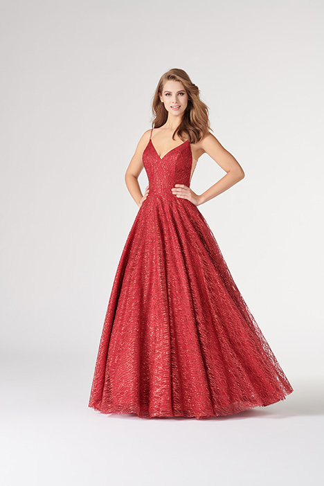 d98459507fa CL19808 gown from the 2019 Colette by Mon Cheri collection