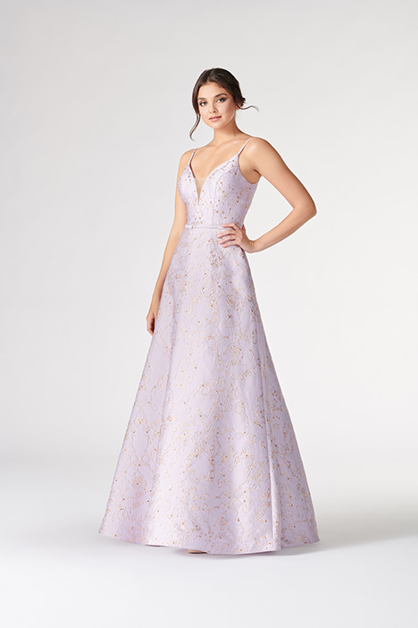 CL19817 gown from the 2019 Colette by Mon Cheri collection, as seen on Bride.Canada