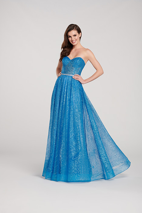 EW119002 gown from the 2019 Ellie Wilde collection, as seen on Bride.Canada