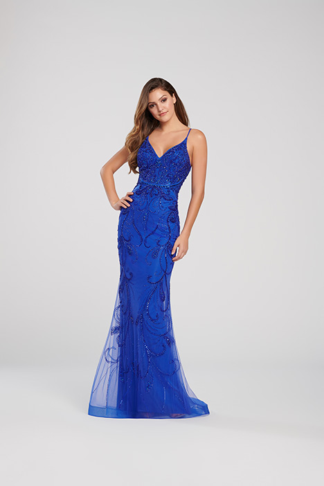 EW119131 gown from the 2019 Ellie Wilde collection, as seen on Bride.Canada