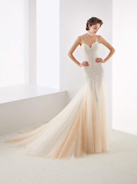 JOAB19433 gown from the 2019 Jolies collection, as seen on Bride.Canada