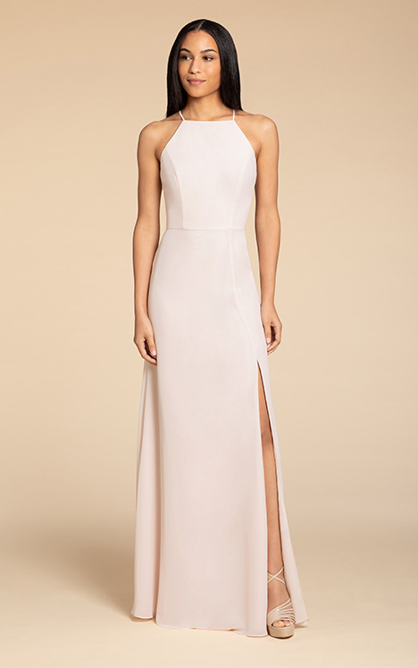 5918 gown from the 2019 Hayley Paige: Occasions collection, as seen on Bride.Canada