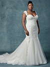 Maggie Sottero Quincy (Curve)