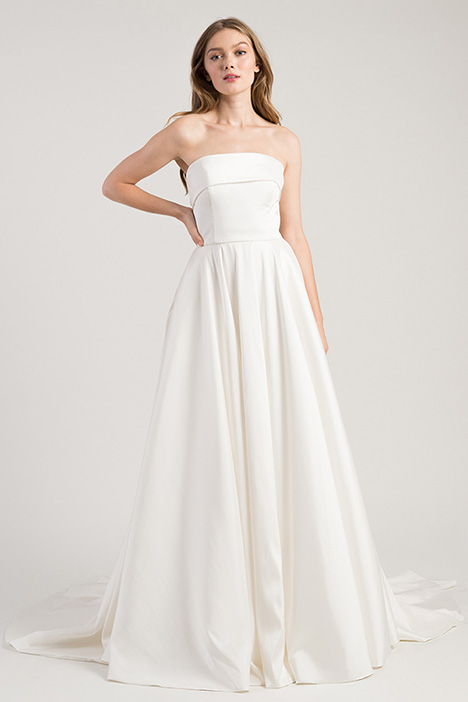 Eliza gown from the 2019 Jenny Yoo Collection collection, as seen on Bride.Canada