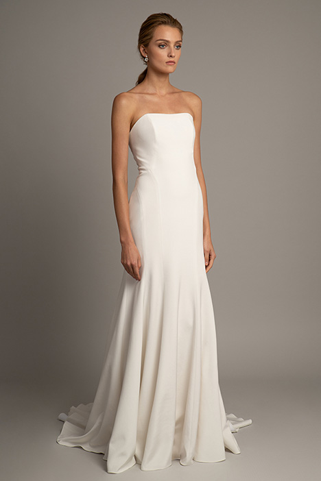 Felicity gown from the 2019 Jenny Yoo Collection collection, as seen on Bride.Canada