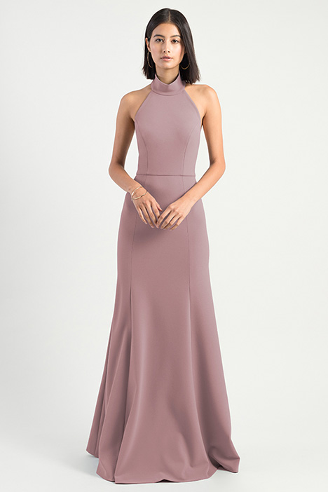 Petra gown from the 2019 Jenny Yoo Bridesmaids collection, as seen on Bride.Canada