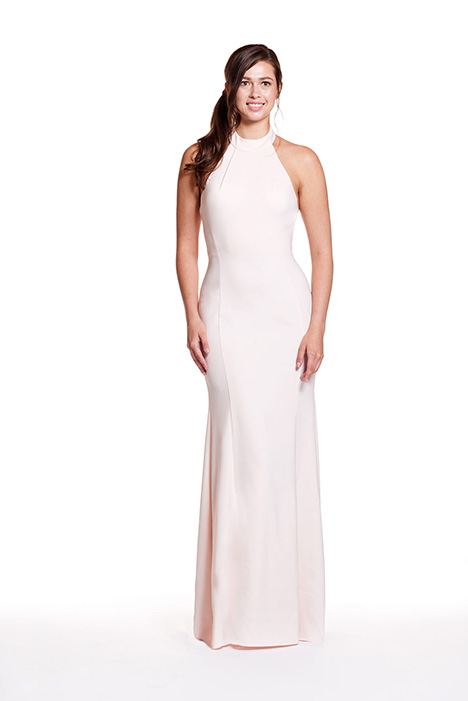 1900 gown from the 2019 Bari Jay Bridesmaids collection, as seen on Bride.Canada
