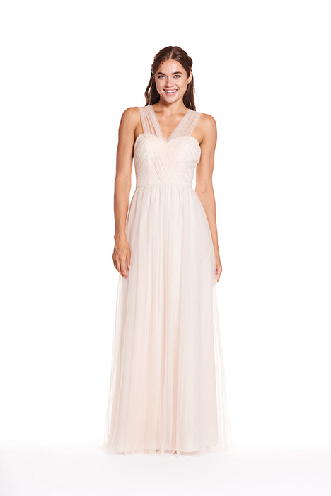 1932 gown from the 2019 Bari Jay Bridesmaids collection, as seen on Bride.Canada