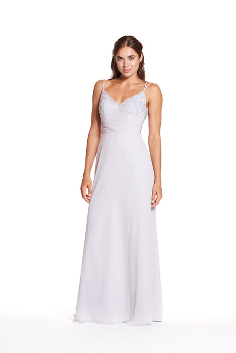 1934 gown from the 2019 Bari Jay Bridesmaids collection, as seen on Bride.Canada