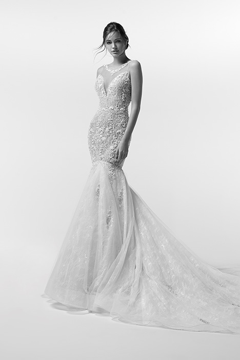 ARAB19671 gown from the 2019 Alessandra Rinaudo collection, as seen on Bride.Canada