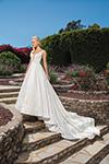 Casablanca Bridal Vivian