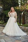 Casablanca Bridal Naomi +