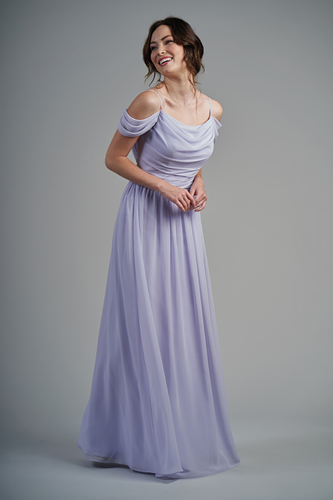 gown from the 2019 Jasmine: B2 collection, as seen on Bride.Canada