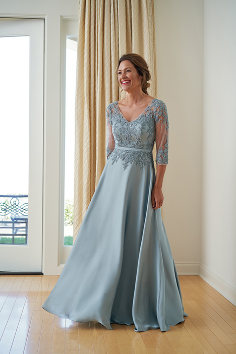 K218008 gown from the 2019 Jade Couture collection, as seen on Bride.Canada