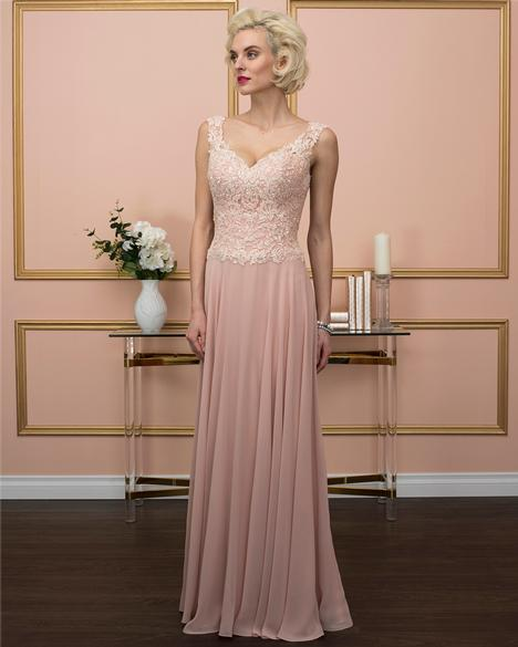 gown from the 2018 Romantic Bridals: Pearl collection, as seen on Bride.Canada