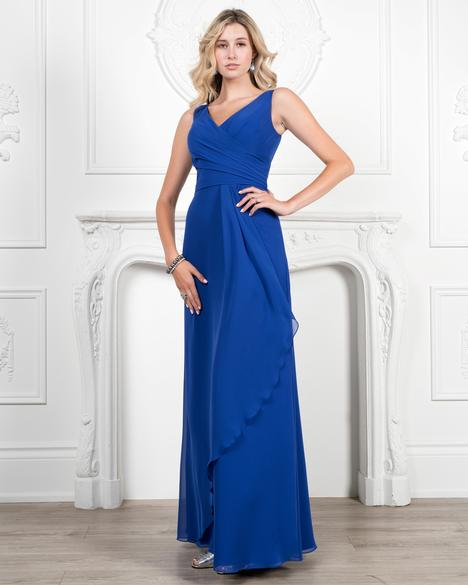 7961 gown from the 2019 Romantic Maids collection, as seen on Bride.Canada