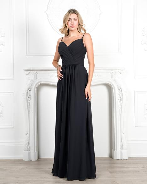 7976 gown from the 2019 Romantic Maids collection, as seen on Bride.Canada