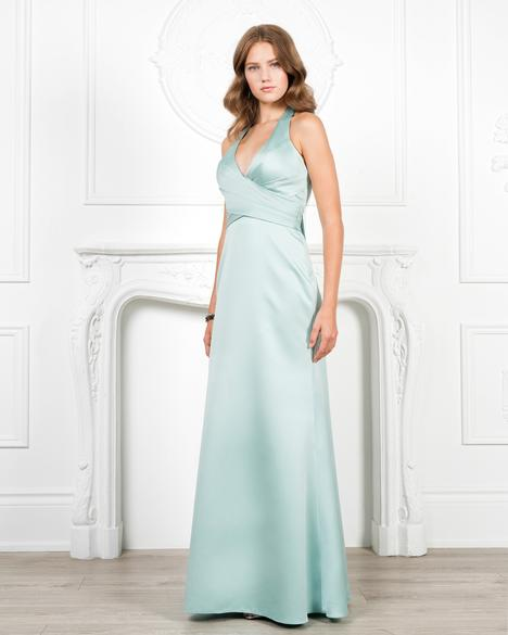 7984 gown from the 2019 Romantic Maids collection, as seen on Bride.Canada