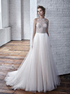 Badgley Mischka Bride Caprice