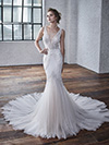 Badgley Mischka Bride Charlize