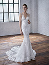 Badgley Mischka Bride Claire