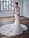 Badgley Mischka Bride Coco
