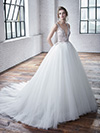 Badgley Mischka Bride Colette