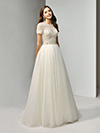 Enzoani Beautiful Bridal BT19-24