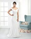 Bonny Bridal 808