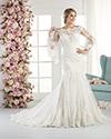 Bonny Bridal 813