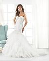 Bonny Bridal 817