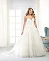 Bonny Bridal 822