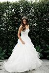 Bonny Bridal 824