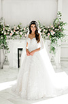 Bonny Bridal 831