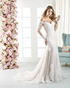 Bonny Bridal 833