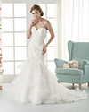 Bonny Bridal 835