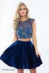 Rachel Allan 4658 (blue)